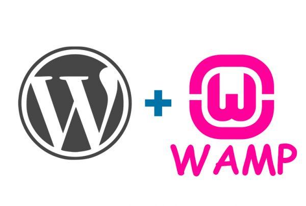 Installer wordpress WAMP en local